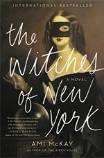 10.12 The Witches of New York