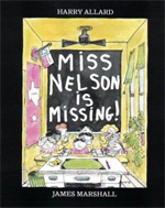 10.15 Miss Nelson is Missing