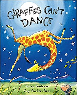 10.16 Giraffes Cant Dance