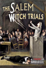 10.19 The Salem Witch Trials
