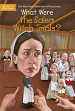 10.19 What Were the Salem Witch Trials
