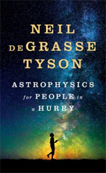 10.20 Astrophysics for People in a Hurry