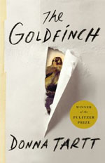 10.23 The Goldfinch