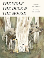 10.25 The Wolf The Duck and the Mouse
