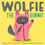 10.25 Wolfie the Bunny