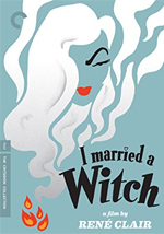 10.26 I Married a Witch