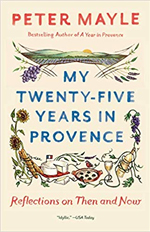 10.4 My 25 Years in Provence