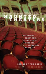 10.5 Haunted Theaters