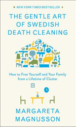 11.01 The Gentle Art of Swedish Death Cleaning