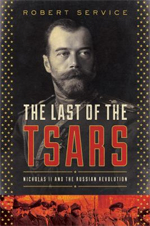 11.14.17 Last of the Tsars