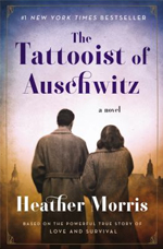 11.15 Tattooist of Auschwitz