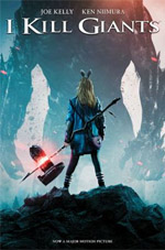 11.2 I Kill Giants