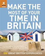 11.5 Make the Most of Your Time in Britain
