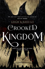 11.9 Crooked Kingdom