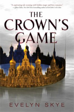 11.9 The Crowns Game