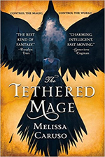 11.9 The Tethered Mage