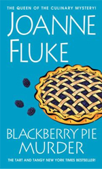 12.02 Blackberry Pie Murder