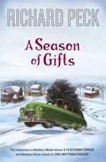 12.11 A Season of Gifts