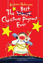 12.11 The Best Christmas Pageant Ever
