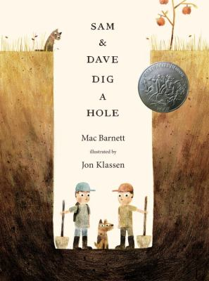 12.13 Sam and Dave Dig a Hole