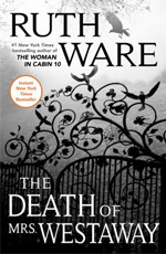 12.13 The Death of Mrs. Westaway