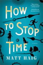 12.14 How to Stop Time