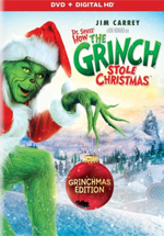 12.15 How the Grinch Stole Christmas