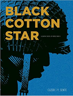 12.21 Black Cotton Star