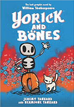12.21 Yorick and Bones