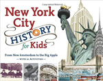 12.23 New York City History for Kids