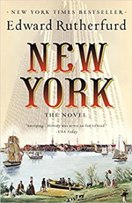 12.23 New York the Novel