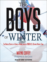 12.27 The Boys of Winter