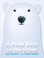 12.4 A Polar Bear in the Snow