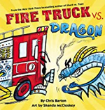 12.4 Fire Truck vs. Dragon