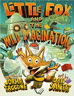 12.4 Little Fox and the Wild Imagination
