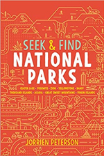 12.4 Seek and Find National Parks