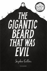 12.7 The Gigantic Beard that was Evil