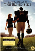 12.8 The Blind Side