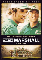 12.8 We Are Marshall