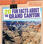 12.9 20 Fun Facts about the Grand Canyon