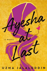 2.12 Ayesha at Last