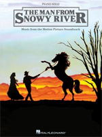 2.12 The Man from Snowy River