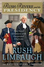 2.16 Rush Revere and the Presidency