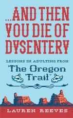 2.18 And Then You Die of Dysentery
