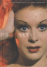 2.23 The Red Shoes