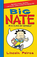 2.24 Big Nate In a Class by Himself