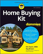 2.26 Home Buying Kit for Dummies