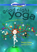 2.2 Good Night Yoga