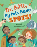 2.3 Dr. Potts My Pets Have Spots