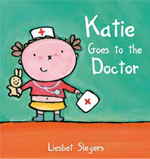 2.3 Katie Goes to the Doctor